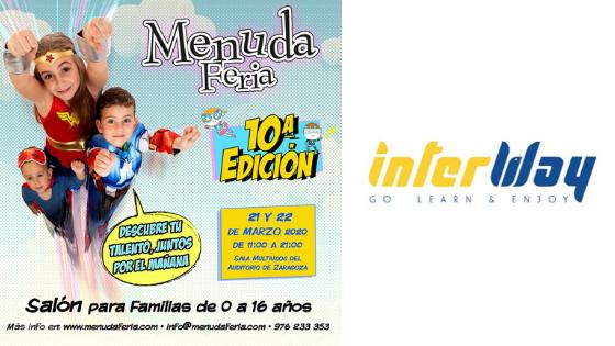 EXPOSITORES 10ª EDICIÓN MENUDA FERIA. INTERWAY