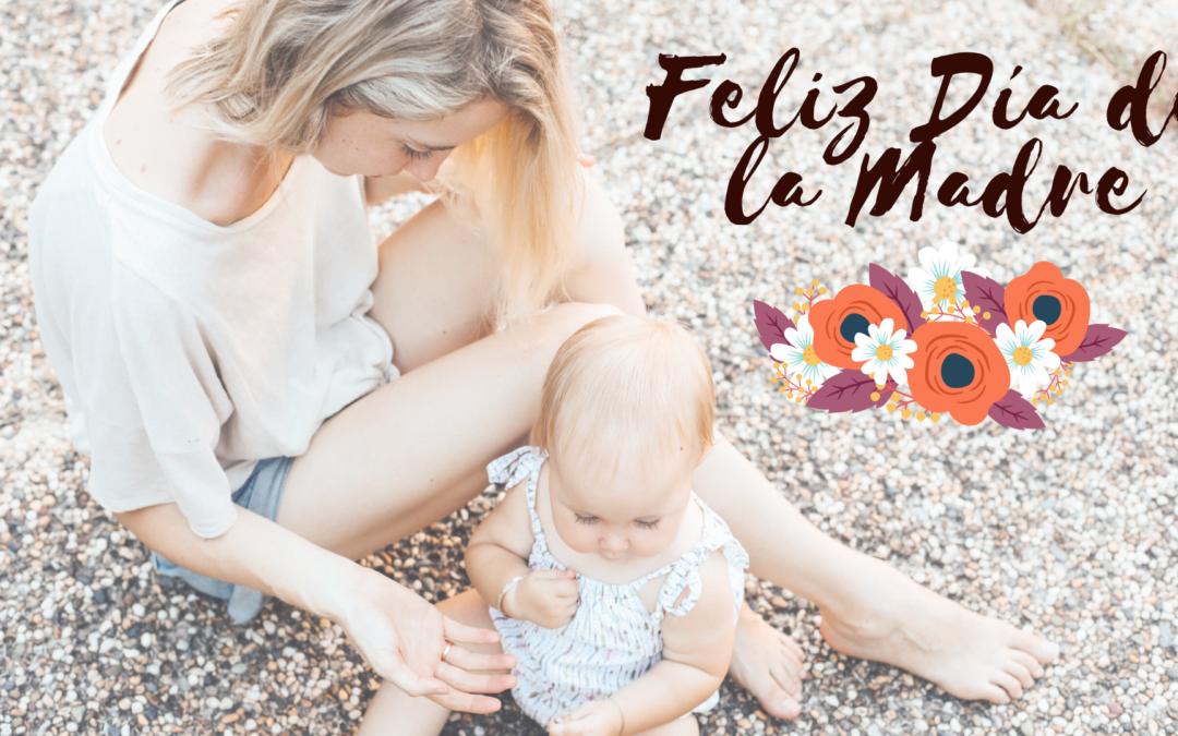 Cómo celebrar el Día de la Madre desde casa