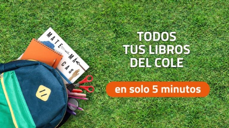 Educacion, campaña libros texto