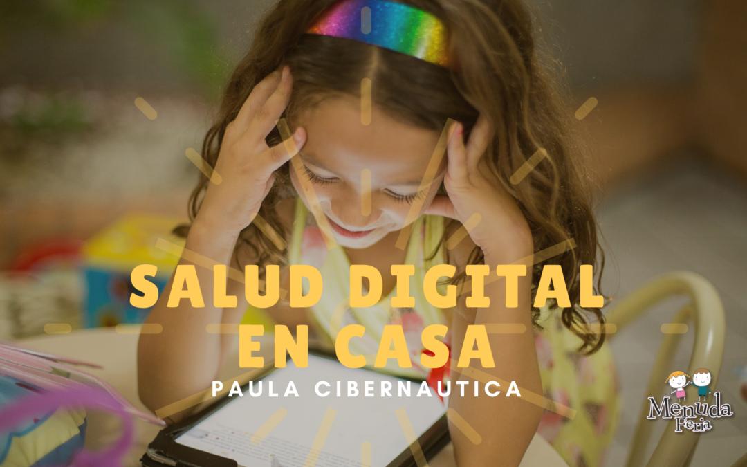Familias – Hablamos de salud Digital