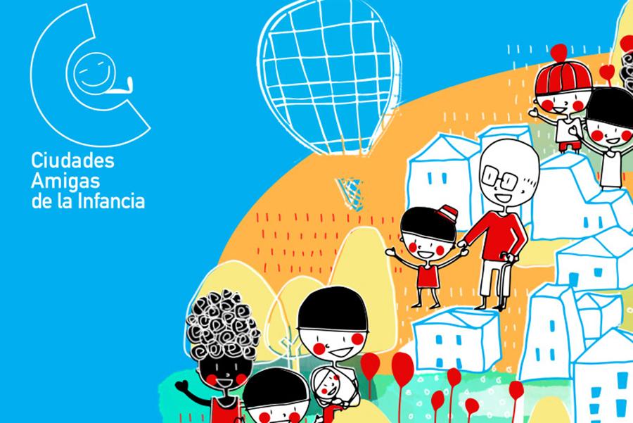 Zaragoza, Ciudad Amiga de la Infancia y la Adolescencia