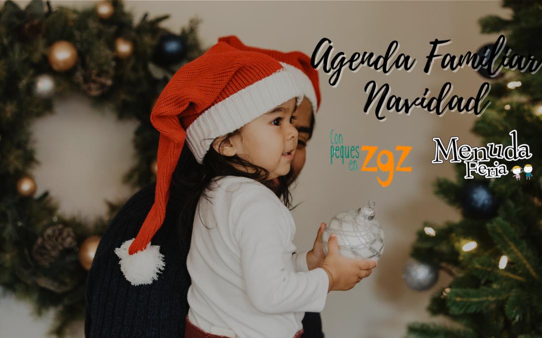 AGENDA FAMILIAR NAVIDAD 2020 (II)
