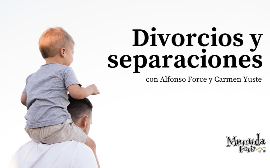 Divorcios y separaciones en tiempos de pandemia